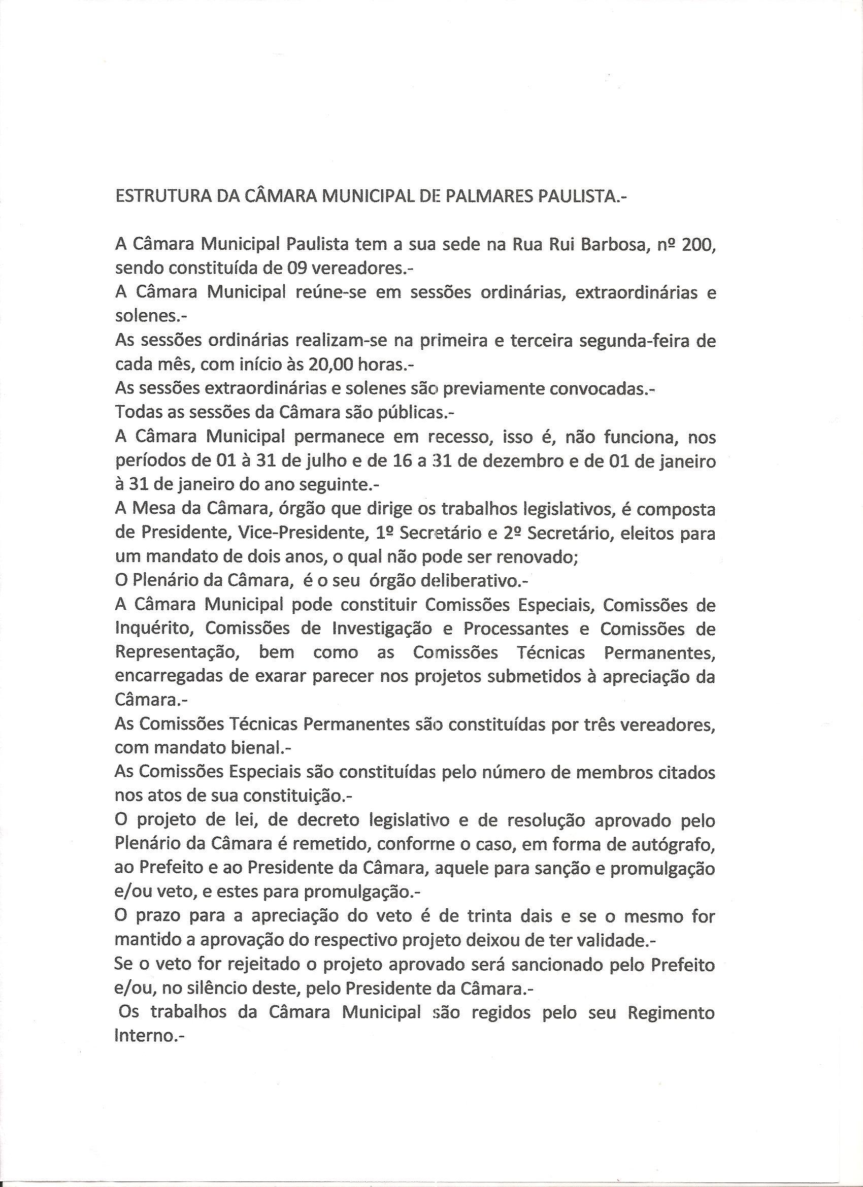 estrutura-da-camara-municipal-de-palmares-paulista